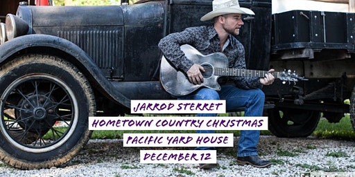 Free Caiden's Hope Hometown Country Christmas