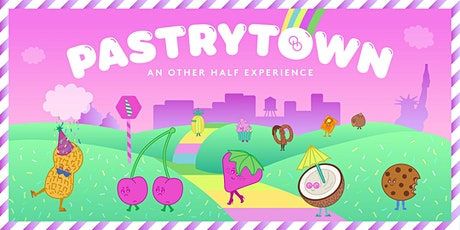 Pastrytown 2020 tickets