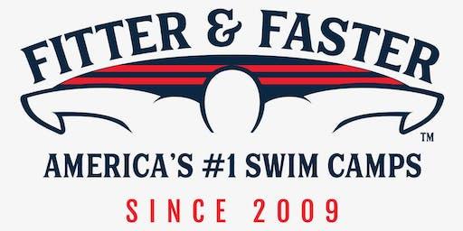 Comprehensive Long Course Freestyle Racing Camp - Santa Clarita, CA