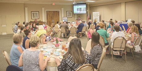Women's Interactive Network (WIN) Spring Lunch tickets