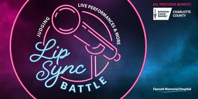 Fawcett Memorial Hospital Lip Sync Battle IV