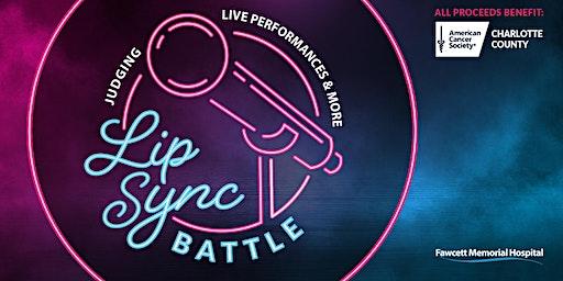Fawcett Memorial Hospital Lip Sync Battle IV