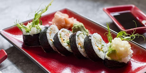 Advanced Sushi Skills and Techniques - Cooking Class by Cozymeal™