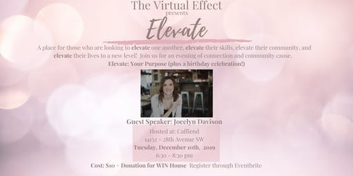 The Virtual Effect presents: Elevate