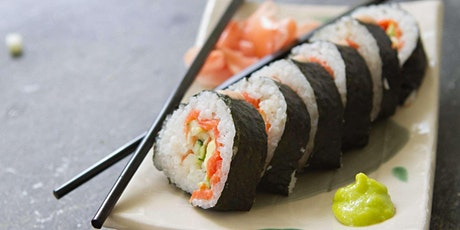 Exploring Sushi Favorites - Cooking Class by Cozymeal™ tickets
