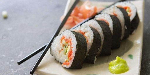 Exploring Sushi Favorites - Cooking Class by Cozymeal™