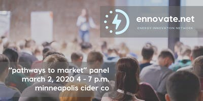 ennovate.net: energy innovation network - march 2020