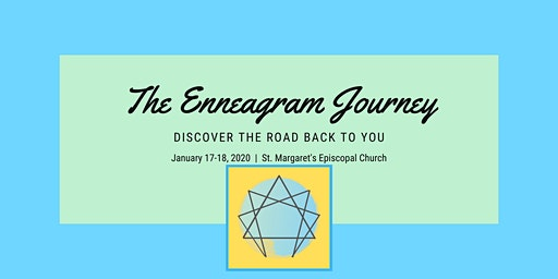 The Enneagram Journey
