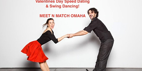 Valentines Day Speed Dating & Swing Dancing tickets