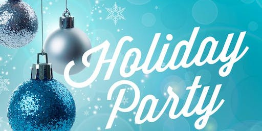 PAF Holiday Party
