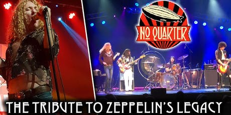 No Quarter a Tribute to the Music of Led Zeppelin tickets