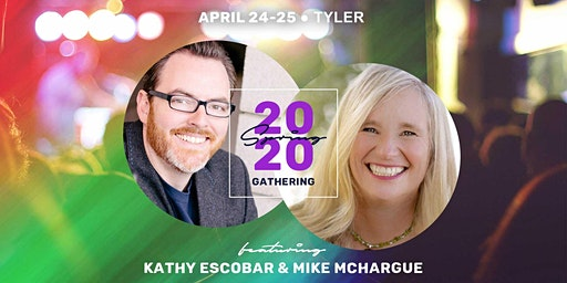 Reimagining Faith Spring 2020 Gathering