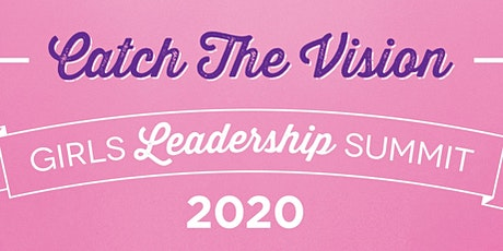 Girls' Leadership Summit 2020 tickets