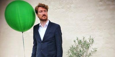 Fürth: Live Comedy mit Jochen Prang ...Stand-up 2