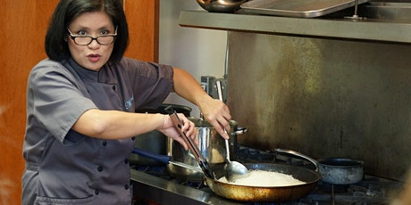 Cooking Class: Filipino Foods 102 - Hands on Asian Cooking Class tickets