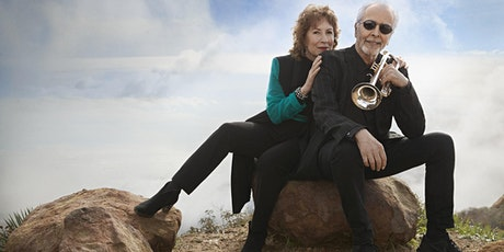 Herb Alpert & Lani Hall at Maryland Hall tickets