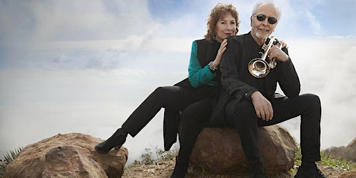 Herb Alpert & Lani Hall at Maryland Hall