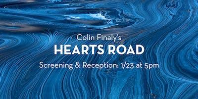 HEARTS ROAD: Screening & Reception
