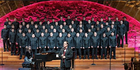Texas A&M Singing Cadet Concert tickets