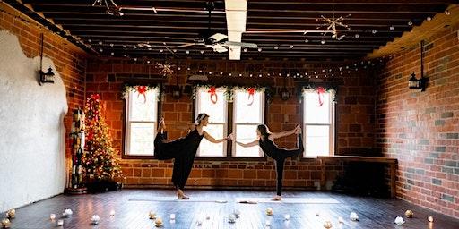 Christmas Yoga Gathering