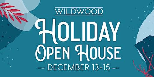 Wildwood Holiday Open House