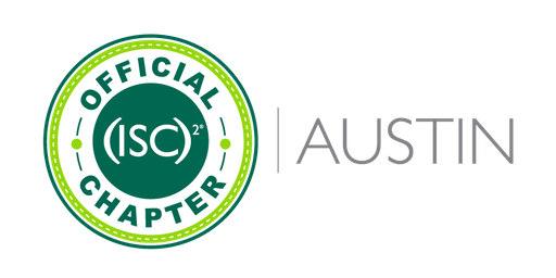 December (ISC)² Austin Meeting: Chapter Elections and Area Wide Social Mixer