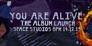 Nova Soon Album Launch!