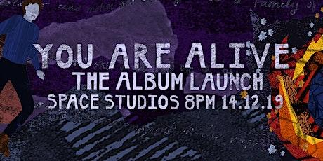 Nova Soon Album Launch! tickets