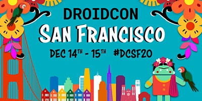 droidcon San Francisco 2020