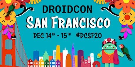 droidcon San Francisco 2020 tickets