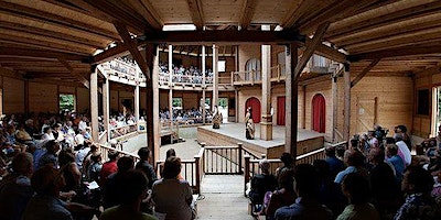 Shakespeare at the Rose - King Lear