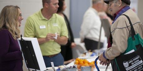 2020 Caregiving Symposium Sponsor Registration tickets