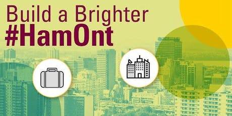 Build a Brighter #Hamont: Accessing Student Talent from McMaster University tickets
