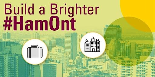 Build a Brighter #Hamont: Accessing Student Talent from McMaster University