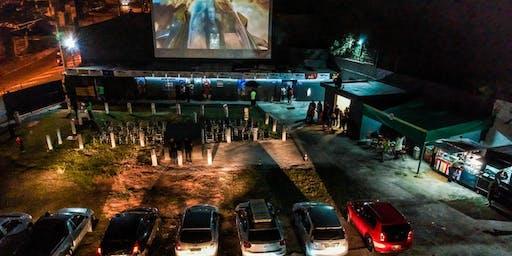 Filme: Aladdin (dublado) - Evento beneficente