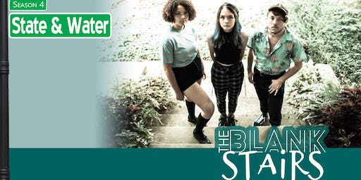 State & Water -  The Blank Stairs