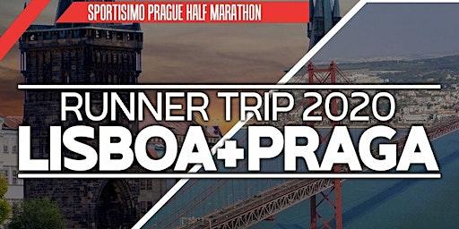 Runner Trip 2020 | 21k Lisboa + 21k Praga