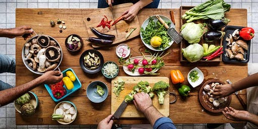 Plant Based Cookery