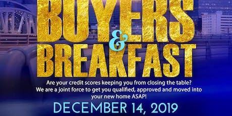 Buyers & Breakfast II. tickets