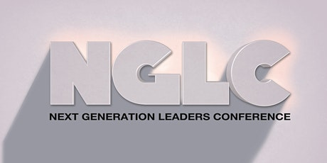 2020 Next Gen Leaders Conference tickets