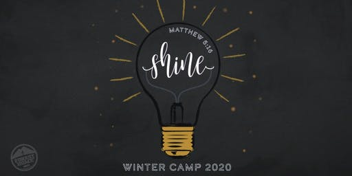 VESSEL: Winter Camp 2020