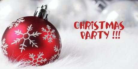 #PortHour Christmas Party tickets