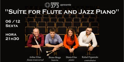Suite for Flute and Jazz Piano