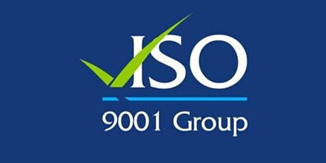 ISO 9001:2015 QMS Fundamentals & Internal Auditor Training Course tickets