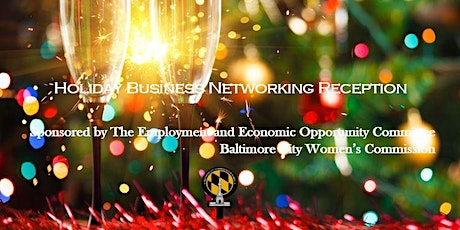Holiday Business Networking Reception tickets