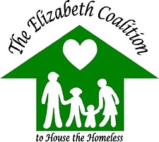 Elizabeth Coalition to House the Homeless   (908) 355-2060 x202 logo
