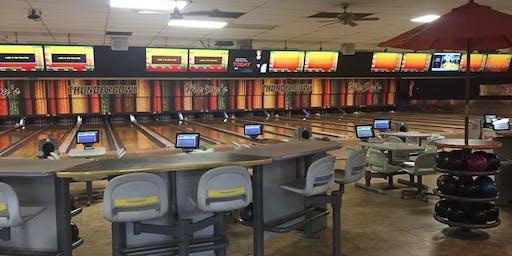 December - Dexter's Dream Foundation Bowling League