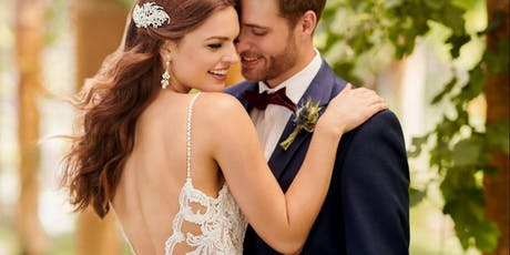 Bridal Trunk Show: Essence of Australia tickets