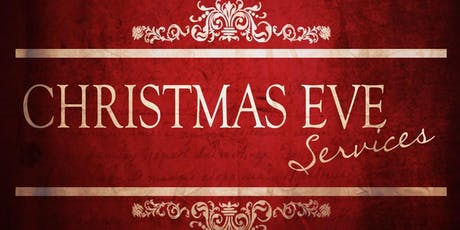 Fuel Church Christmas Eve Candlelight and Communion Service tickets