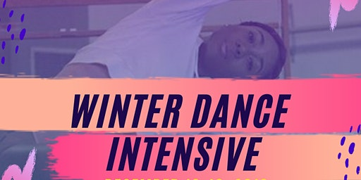 Southern California Winter Dance Intensive